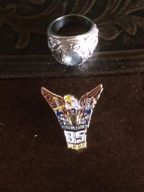 ring crest