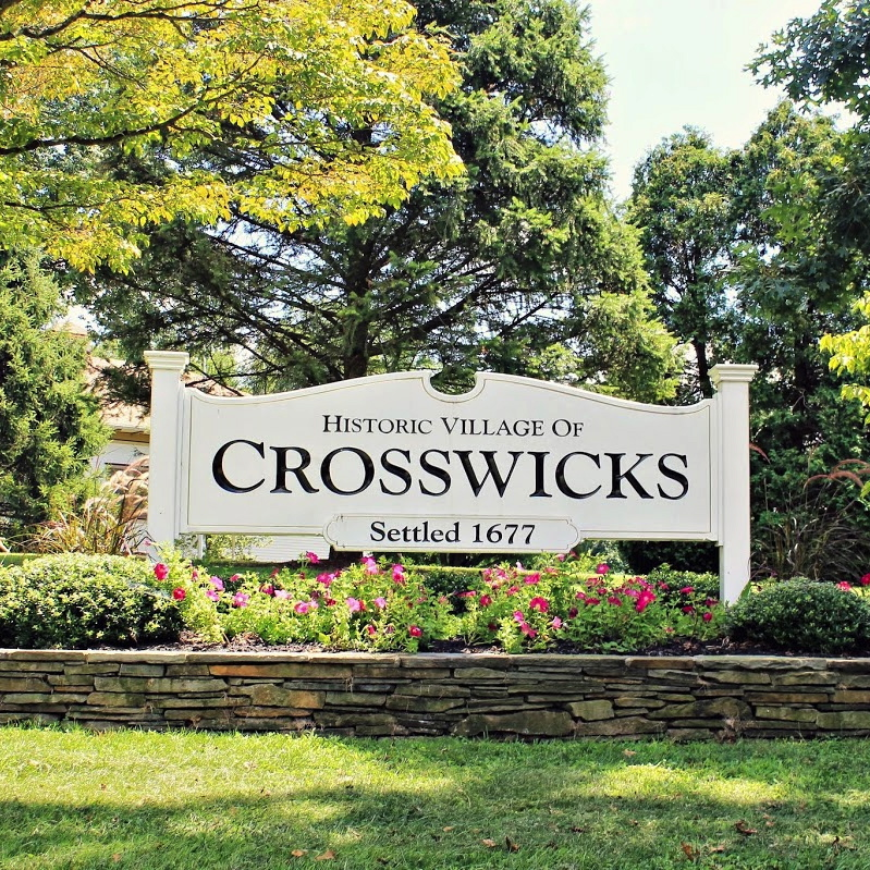 Picture of Crosswicks