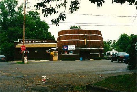 Ocker's Barrel